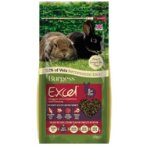 EXCEL MATURE RABBIT WITH CRANBERRIES & GINSENG 2kg BG130