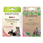 BIOSPOTIX REPELLENT CAT (5 pipettes x 1ml) BIOBSC5