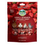 SIMPLE REWARDS STRAWBERRY TREATS 1oz OBST0005