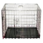 DOUBLE DOOR CAGES JN1614-3