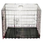 DOUBLE DOOR CAGES (3 FEET) JN1614-4