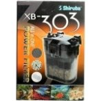 SHIRUBA FILTER XB303(360L/H) XB303
