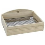 WOODEN BED FOR SMALL ANIMAL WD469