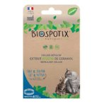 BIOSPOTIX COLLAR FOR CAT/KITTEN (FLEA/TICK) 35cm BIOBSCCR