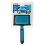 ULTIMATE TOUCH PRO 2in1 BRUSH WITH SHEDnBLADE MEDIUM FPD11283