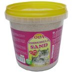 CHINCHILLA SAND 1.2liter OLA67173
