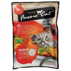 CAT LITTER PEACH 10L 300197