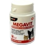 MEGAVIT UM PLUS TABLET 30s MC000639