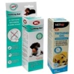 TEETHING GEL FOR PUPPY 51ml (1.75oz) MC004101