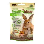 HEALTHY BITES NUTRI CARE TREATS FOR SMALL ANIMALS 30g MC003098