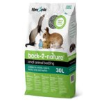 SMALL ANIMAL BEDDING - 30liter FC23