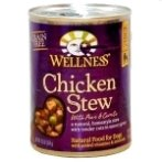 STEW - CHICKEN 12.5oz (354g) WNSTCHIC