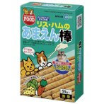VEGETABLE / CHEESE BISCUIT 75g MR559