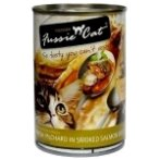 CAT PILCHARD IN SMOKED SALMON JELLY 400g 30079