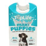 PUPPY GOAT MILK 200ml TL021