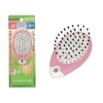 PURE PRETTY MINI ROUND TIPPED BRUSH FOR LONG HAIR DOG 83950