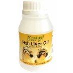 FISH LIVER OIL (200TAB) TRUCOD200