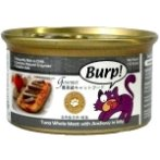 TUNA WHOLE MEAT WITH ANCHOVY IN JELLY 85g SEA0043105