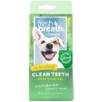 FRESH BREATH CLEAN TEETH GEL KIT 4oz (118ml) FBGELKIT