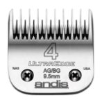 BLADE SIZE 4 - SKIP TOOTH, LEAVE HAIR 3/8 - 9.5mm AND64090