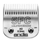 BLADE SIZE 5FC - FINISH CUT, LEAVE HAIR 1/4-6.3mm AND64122