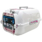 PET CARRIER 100 - PINK 50889