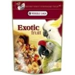 EXOTIC FRUIT - FRUIT MIX FOR PARROTS 600g VL421781