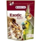EXOTIC LIGHT - GRAIN MIX FOR PARROTS 750g VL421783