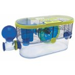 TWIST HOME WITH FOC HAMSTER NEST COTTON (MR83) 62815