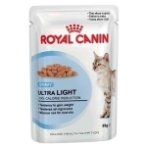 ULTRA LIGHT FOR CATS (IN POUCH) 85g RC30870