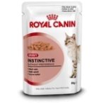 INSTINCTIVE FOR CATS (IN POUCH) 85g RC30873