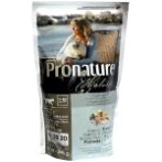 HOLISTIC CAT ADULT, SALMON & RICE 340g PN0VF18A3APH