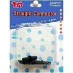 STRAIGHT CONNECTOR (4pcs/pack) TOM1181