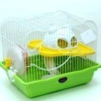HAMSTER CAGE 2 STOREY M011