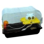 HAMSTER CAGE 2 STOREY M031