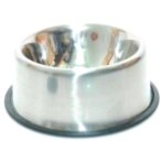 STEEL BOWL (LARGE) YE73605L