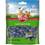 FIESTA BLUEBERRY YOGURT DIPPED TREATS 3.5oz KT502795