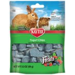 YOGURT CHIP RABBIT - BERRY 3.5oz KT032871