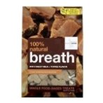 NATURAL BISCUIT BREATH WITH SWEET MILK + TOFFEE FLAVOUR 340g (12oz) IOD74512