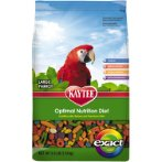 EXACT RAINBOW CHUNKY - LARGE PARROT 2.5lbs KT032421