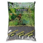 PLANT GROWER BED 5.4KG (BLACK) AZ11041