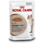 AGEING +12 FOR CATS (IN POUCH) 85g RC31017
