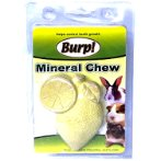 MINERAL CHEW - LEMON SHAPE BW/AC5007