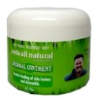 HERBAL DERMAL OINTMENT 100g VAN0HDO100