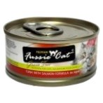 TUNA & SALMON IN ASPIC 80g 30542