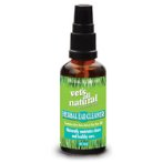 HERBAL EAR CLEANER  50ml VAN0HEC50