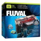 FLUVAL C2 POWER FILTER 38-115liters A14001