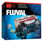 FLUVAL C3 POWER FILTER 75-190liters A14002