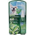 LIQUID & TRI FLOSS BALL (SMALL) FB-COMBO-S