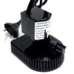 REPTI-CLEAN SUBMERSIBLE FILTER T1070